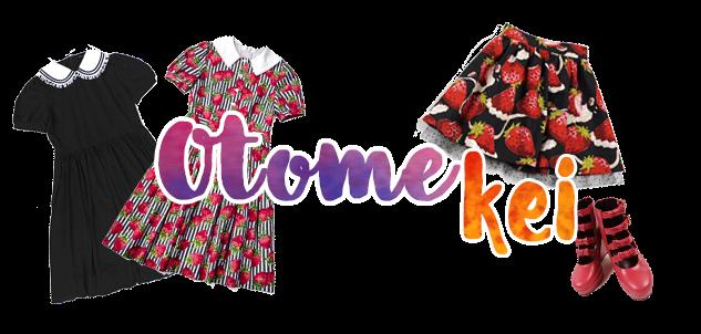 ¿Que es el Otome Kei?